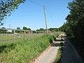 Bridleway to Folly Lane - geograph.org.uk - 1334308.jpg