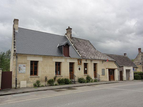 Photo de la ville Brie