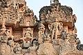 Brihadishwara Temple, Dedicated to Shiva, built by Rajaraja I, completed in 1010, Thanjavur (173) (36787791334).jpg