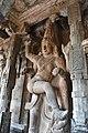 Brihadishwara Temple, Dedicated to Shiva, built by Rajaraja I, completed in 1010, Thanjavur (91) (23644435168).jpg