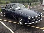 Bristol 407 Viotti (1963) (29454506725).jpg