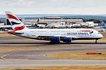 British Airways, G-XLEK, Airbus A380-841 (43687779264).jpg
