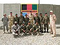 British Brigadier visits Afghan English Immersion Lab (4941433422).jpg