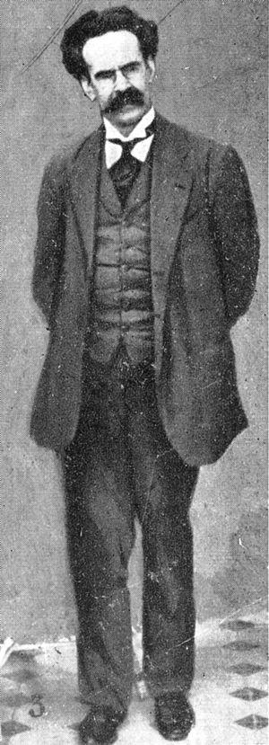 Manuel de Brito Camacho - Image: Brito Camacho