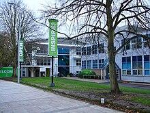 Harecourt Building