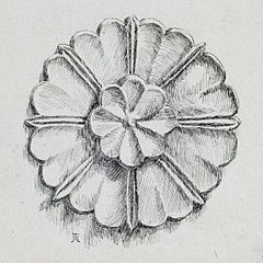 ''Judaic Ornament''