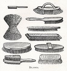 Cepillo - Wikipedia 43c807cc9e90