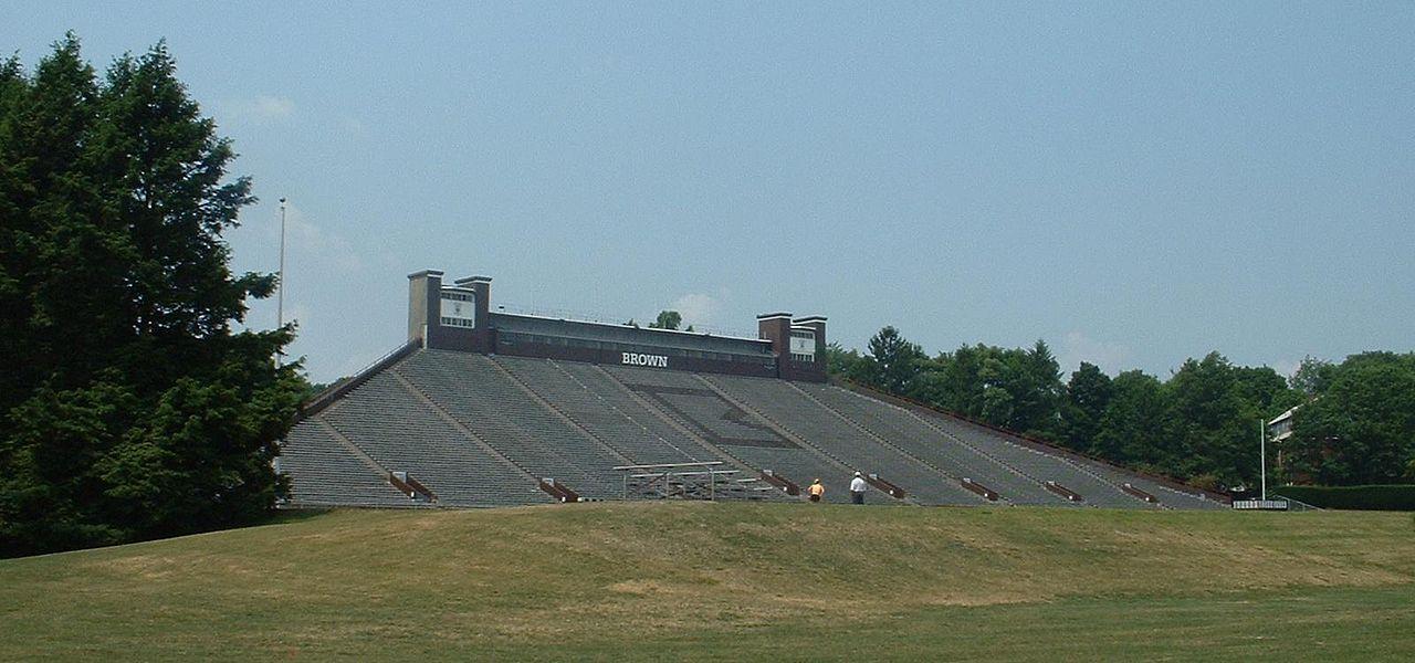 brown stadium amazing college stadiums