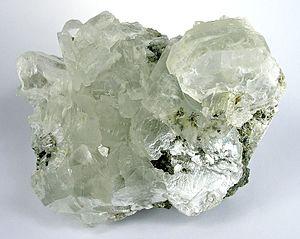 Magnesium hydroxide - Image: Brucite 169935