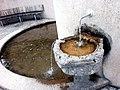 Brunnen in der Sophienruhe, Innsbruck, Tirol, Österreich 150818 02.jpg