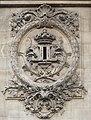 Brussel beurs medaillon Leopold II.JPG