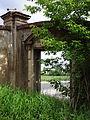 Brzesko, ul. Götza-Okocimskiego 6 brama wjazdowa nr 615227 (7).JPG