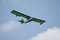 Buccaneer XA N151LS Overhead 03 SNFSI FOF 15April2010 (14443899807).jpg
