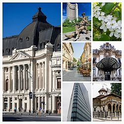 Bucharest Wiki