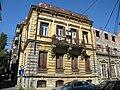 Bucuresti, Romania, Casa pe Str. Frumoasa nr. 33, sect. 1.JPG