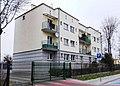 Budynek przy ul. Gregorkiewicza 9 w Toruniu.jpg
