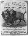 Buffalo Smoking Tobacco LCCN2001697729.tif