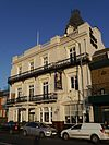 Bull's Head, Barnes, October 2014 01.jpg