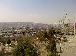 Bumehen city بومهن از شهربازی - panoramio.jpg