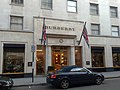 Burberry, Bond Street, Mayfair - geograph.org.uk - 1066465.jpg