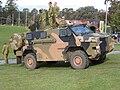 Bushmaster ADFA open day.JPG