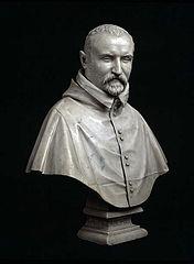 Bust of Carlo Antonio del Pozzo