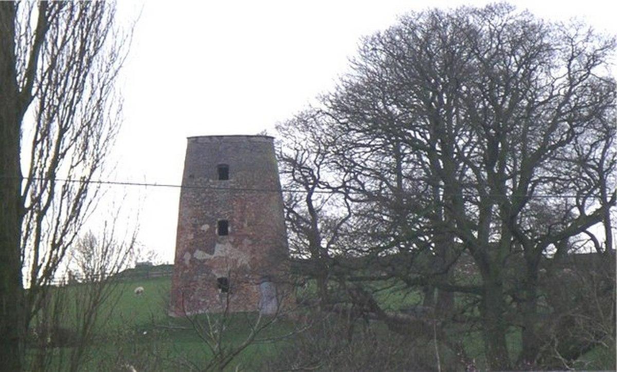 Butterhill Windmill - geograph.org.uk - 368407.jpg