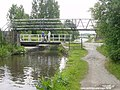 Buxton Lane Swing Bridge, Droylsden - geograph.org.uk - 2148.jpg
