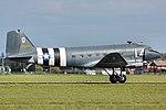 C-47 - Abingdon 2013 (32938683200).jpg
