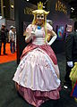 C2E2 2014 - Princess Peach (14085162630).jpg