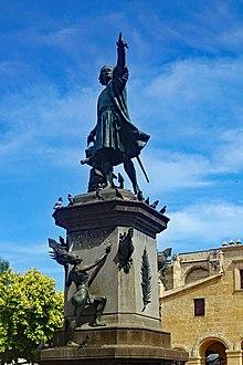 Cristóbal Colón Wikipedia La Enciclopedia Libre