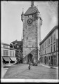 CH-NB - Baden, Turm, vue partielle - Collection Max van Berchem - EAD-7067.tif