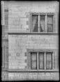 CH-NB - Genève, Maison de Pourtalès, Façade, vue partielle - Collection Max van Berchem - EAD-8668.tif