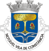 Coat of arms of Constância