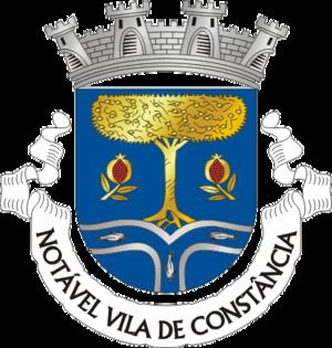 Constância - Image: CNS