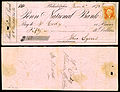 CODY, William (signed check, as payee).jpg
