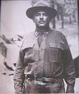 COL Henery E. Stroupe