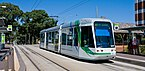 C Class Tram, Melbourne - Jan 2008.jpg