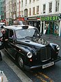 Cab on Wardour Street, London.jpg