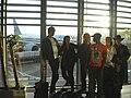 CabarEng US Tour 2011 Heathrow.jpg
