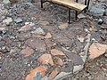 Cabin Site Stone Patio - panoramio.jpg