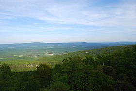 Cacapon Resort State Park - Cacapon Mountain.jpg