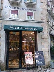 Ticket Restaurant Caf Ef Bf Bd De La Place Rue D Odess