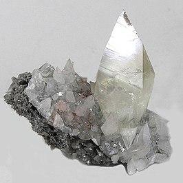 mineralen definitie