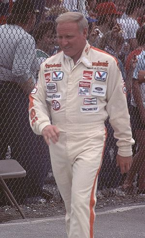 Cale Yarborough - Image: Cale Yarborough