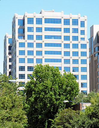 Attorney General of California - The California Attorney General's main office in Sacramento is housed in this building