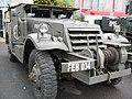 Caminhão de Guerra - Parque de Exposições Expoville - Encontro de Carros em Antigos - Joinville, SC - panoramio (5).jpg