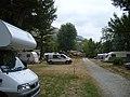 Campingplatz Cote Sud in F 12100 Millau (schöne Stadt) - panoramio.jpg