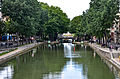 Canal Saint Martin 5, Paris 29 May 2014.jpg