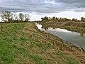 Canal near Lorne Farm - geograph.org.uk - 746220.jpg